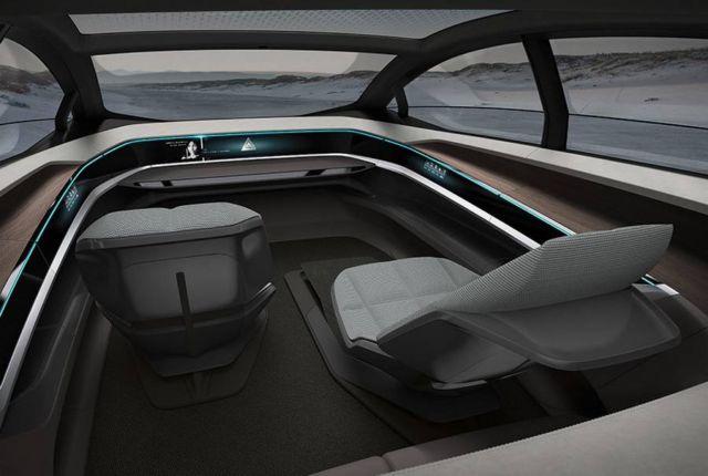 Audi Aicon concept car (2)