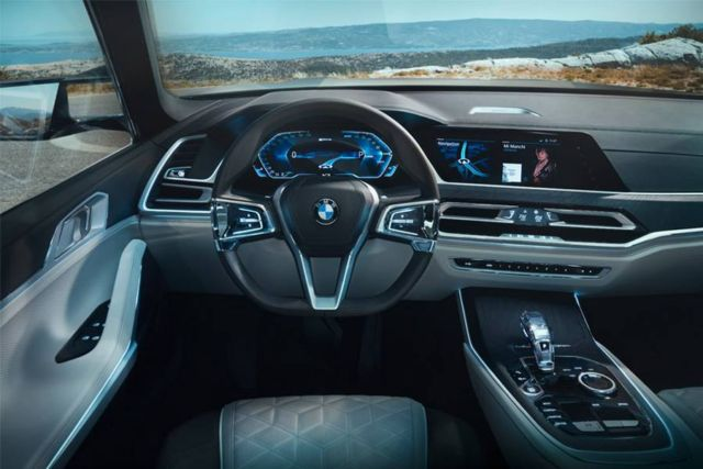 BMW Concept X7 iPerformance (5)