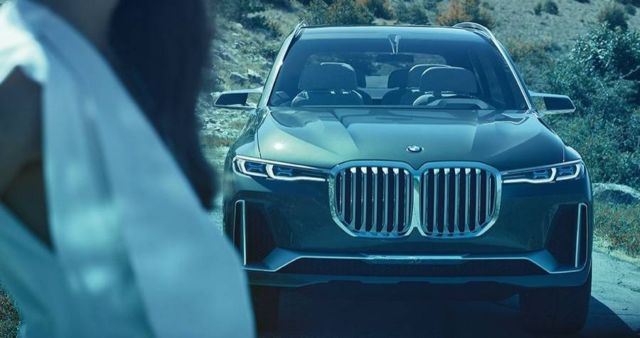 BMW Concept X7 iPerformance (4)