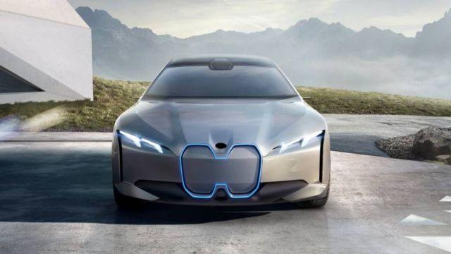 BMW i Vision Dynamics concept (8)