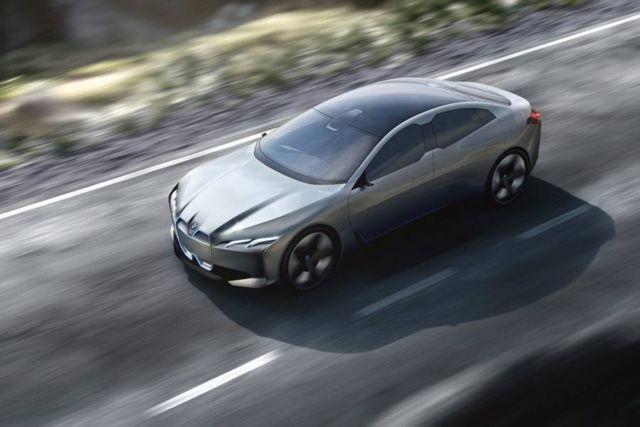 BMW i Vision Dynamics concept (7)