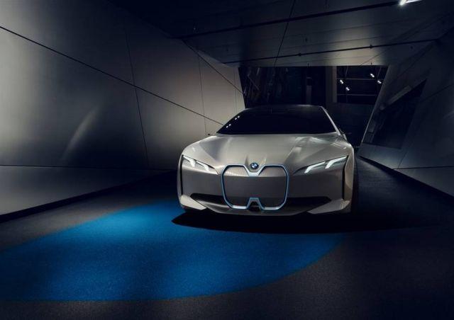 BMW i Vision Dynamics concept (6)