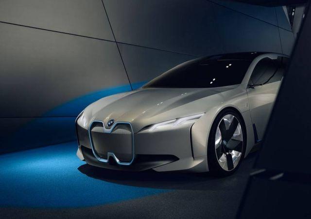 BMW i Vision Dynamics concept (3)