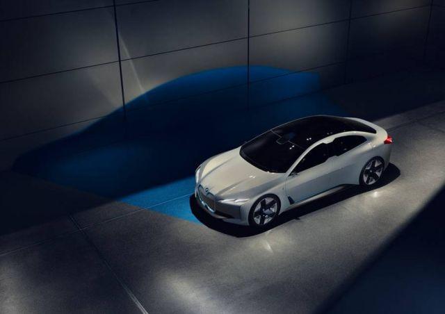 BMW i Vision Dynamics concept (2)
