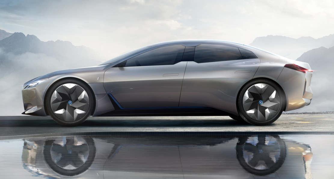 BMW i Vision Dynamics concept (1)