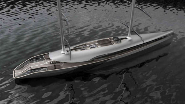 Cauta 55 m super Sailing Yacht concept (6)
