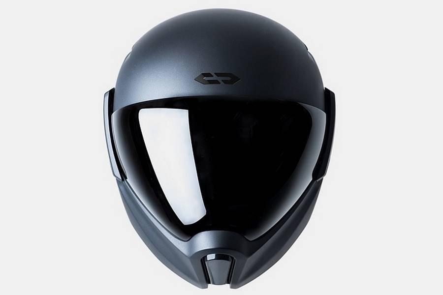 CrossHelmet X1 HUD Motorcycle Helmet (4)