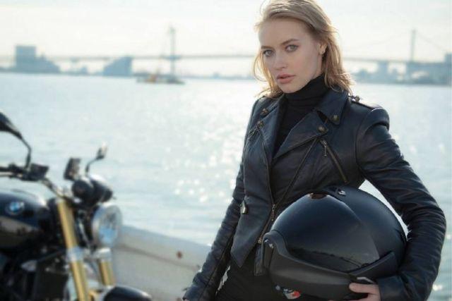 CrossHelmet X1 HUD Motorcycle Helmet (2)