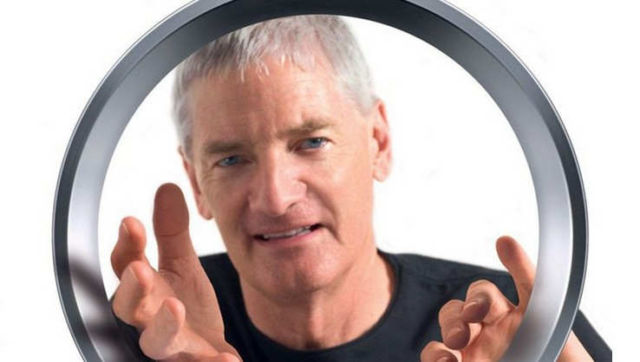 Dyson is developing an Electric car