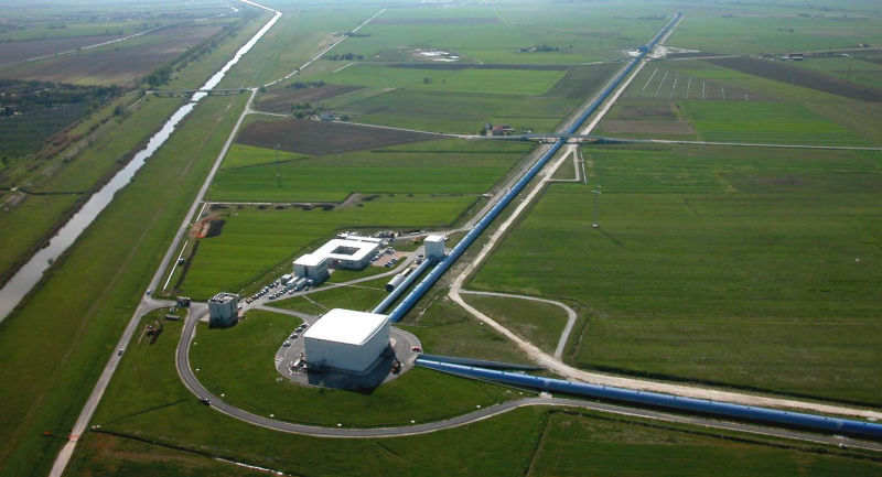 Gravitational Waves detected with the greatest Precision ever