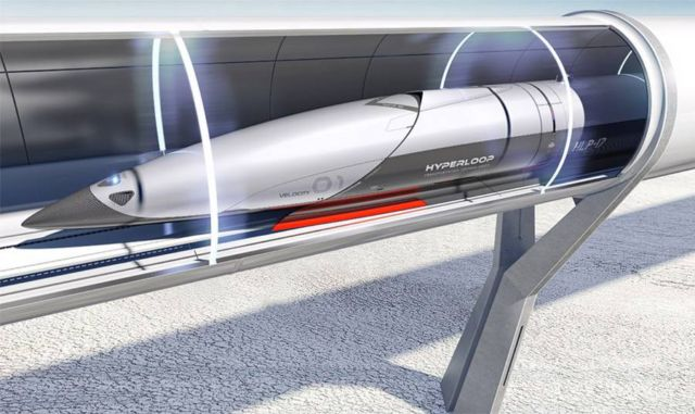 Hyperloop concept designed by Priestmangoode (4)