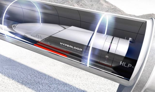Hyperloop concept designed by Priestmangoode (3)