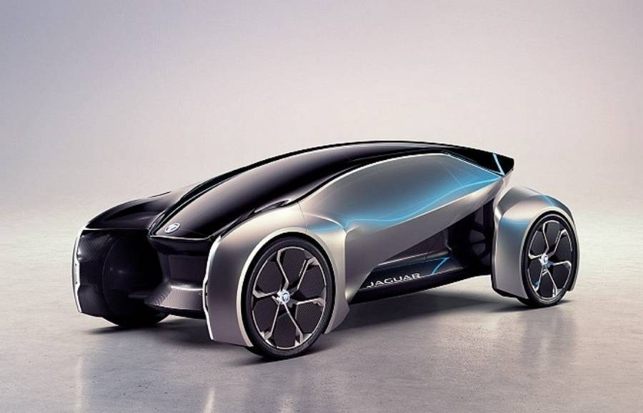 Jaguar Future-Type concept (10)