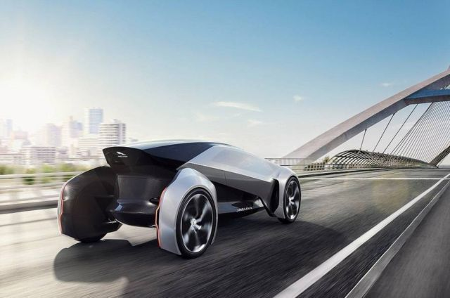 Jaguar Future-Type concept (9)