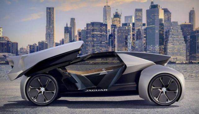 Jaguar Future-Type concept (7)