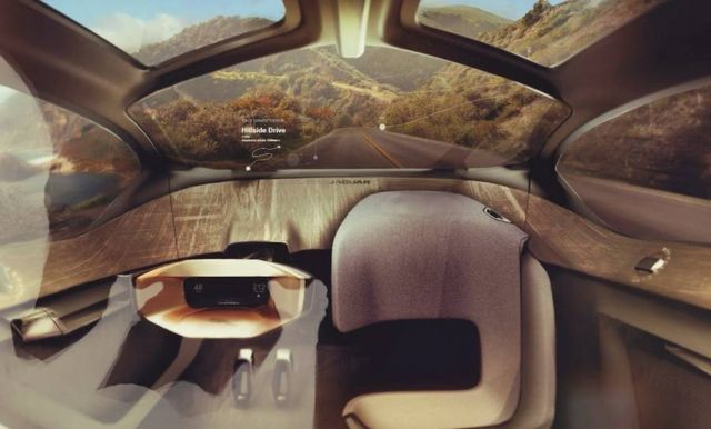 Jaguar Future-Type concept (6)