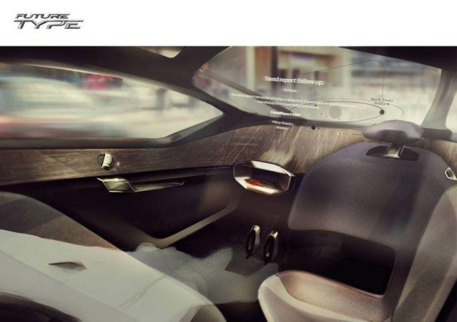 Jaguar Future-Type concept (5)