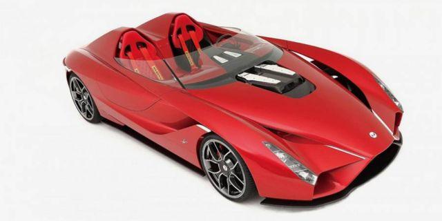 Ken Okuyama Kode57 Supercar (6)