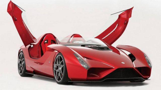Ken Okuyama Kode57 Supercar (5)