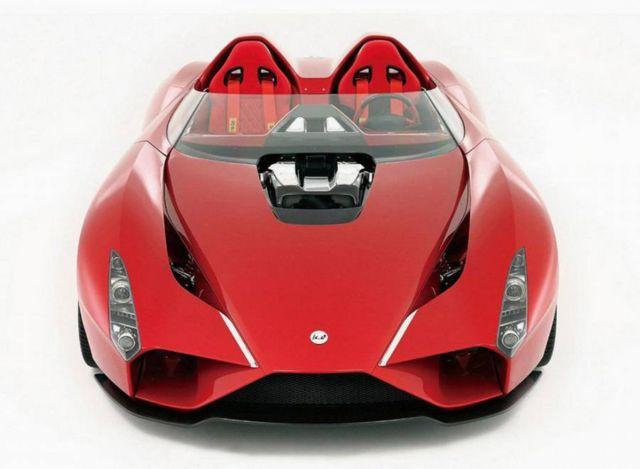 Ken Okuyama Kode57 Supercar (4)