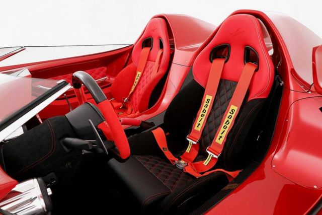 Ken Okuyama Kode57 Supercar (2)