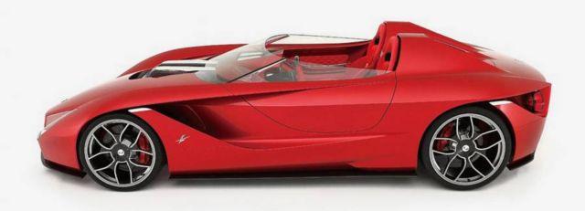 Ken Okuyama Kode57 Supercar (1)