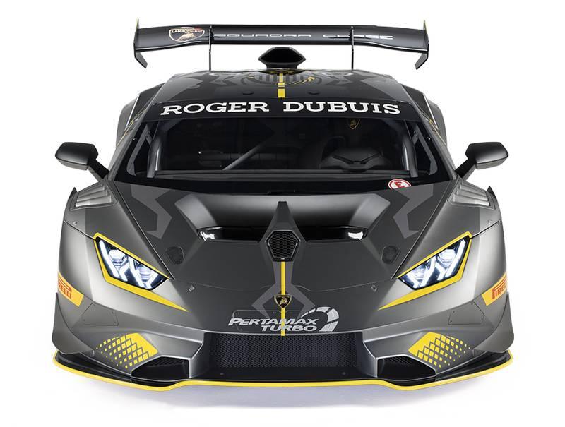 Lamborghini Huracan Super Trofeo EVO (7)