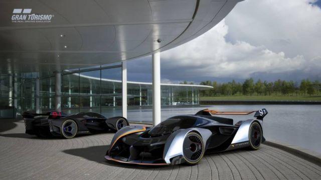 McLaren Ultimate Vision Gran Turismo car (9)
