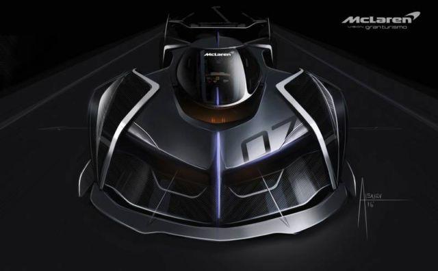 McLaren Ultimate Vision Gran Turismo car (8)