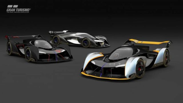 McLaren Ultimate Vision Gran Turismo car (7)
