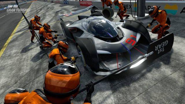 McLaren Ultimate Vision Gran Turismo car (6)