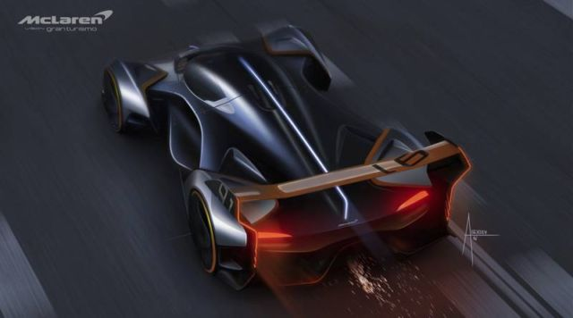 McLaren Ultimate Vision Gran Turismo car (3)