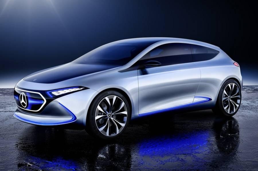 Mercedes-Benz Concept EQA (6)