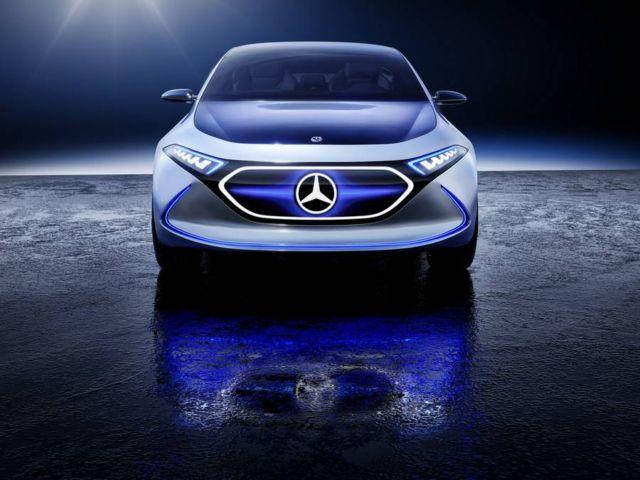 Mercedes-Benz Concept EQA (5)
