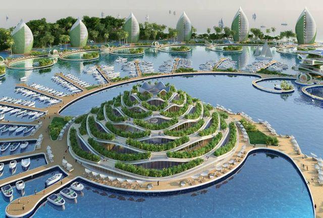 Nautilus Eco-Resort in Philippines (4)