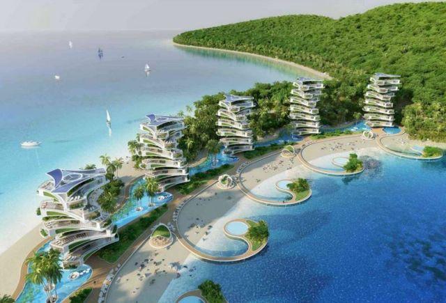 Nautilus Eco-Resort in Philippines (11)