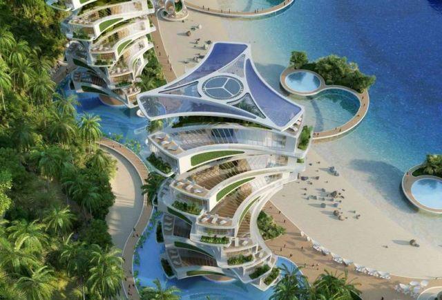 Nautilus Eco-Resort in Philippines (10)