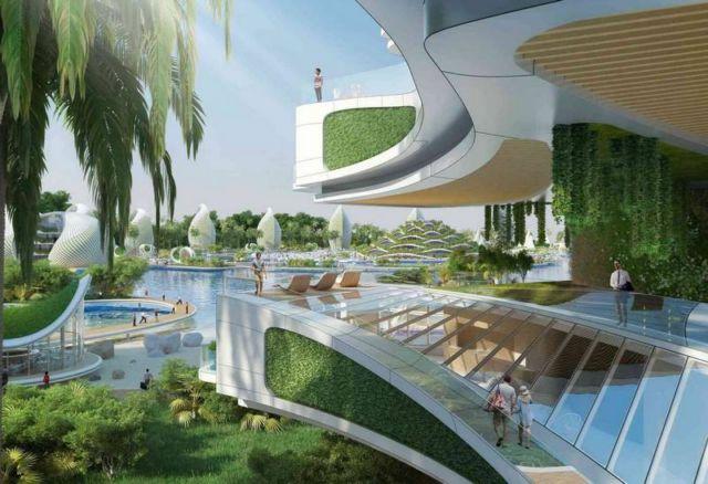 Nautilus Eco-Resort in Philippines (9)