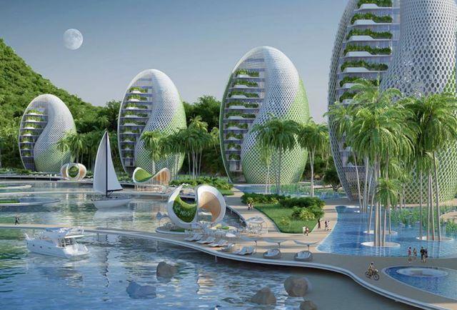 Nautilus Eco-Resort in Philippines (8)