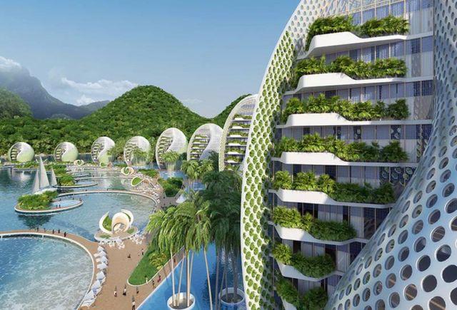 Nautilus Eco-Resort in Philippines (6)