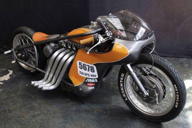 Nimbus Type C 'Odin's Fury' Custom Racer (5)