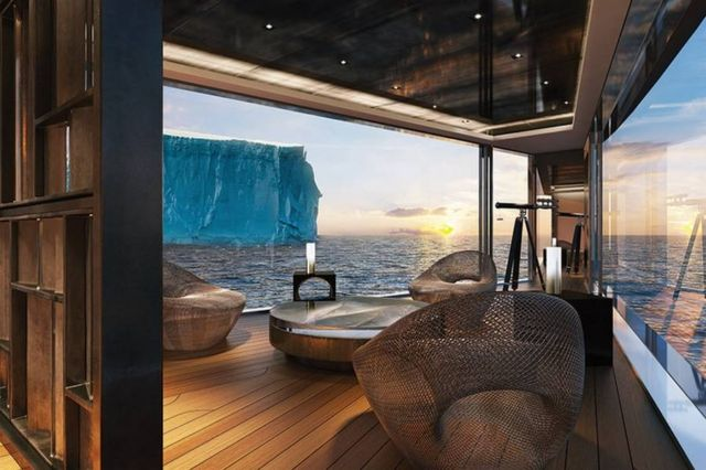 Sinot 120 meter-long 'Nature' superyacht (17)