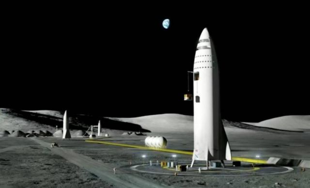 SpaceX Plans to Begin Mars Colonization by 2022 (2)