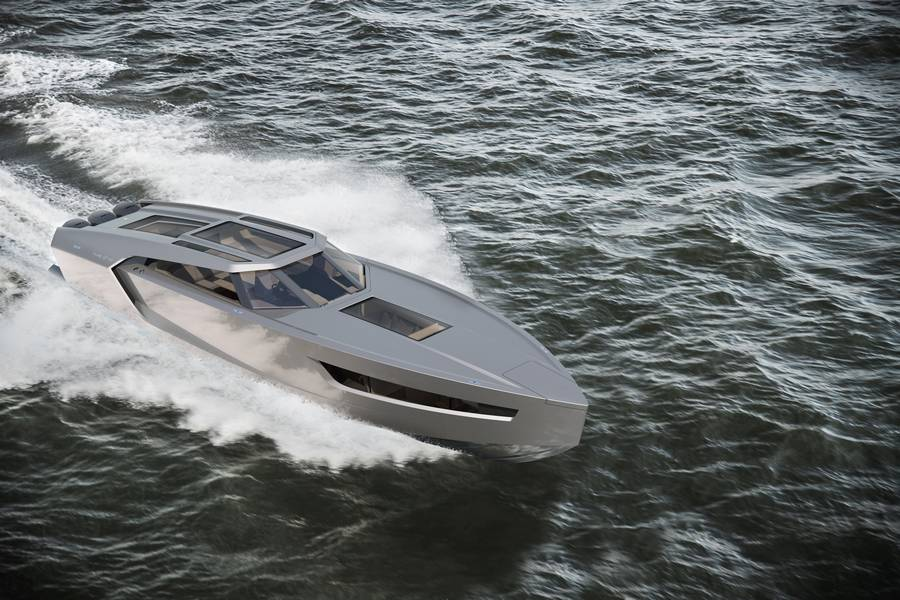 Superfly GT 42 Superboat (18)