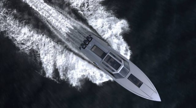 Superfly GT 42 Superboat (16)