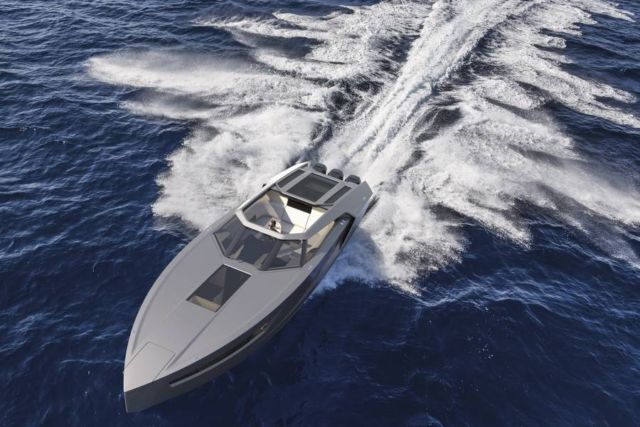 Superfly GT 42 Superboat (14)