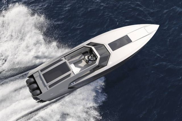 Superfly GT 42 Superboat (13)