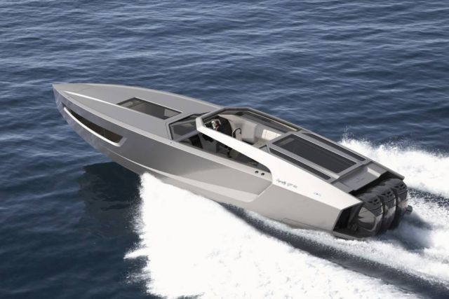 Superfly GT 42 Superboat (12)