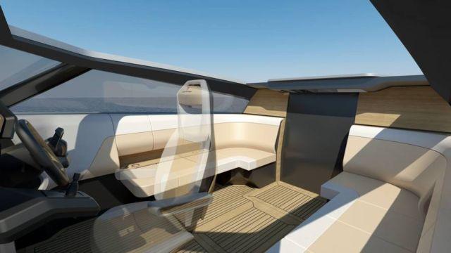 Superfly GT 42 Superboat (10)