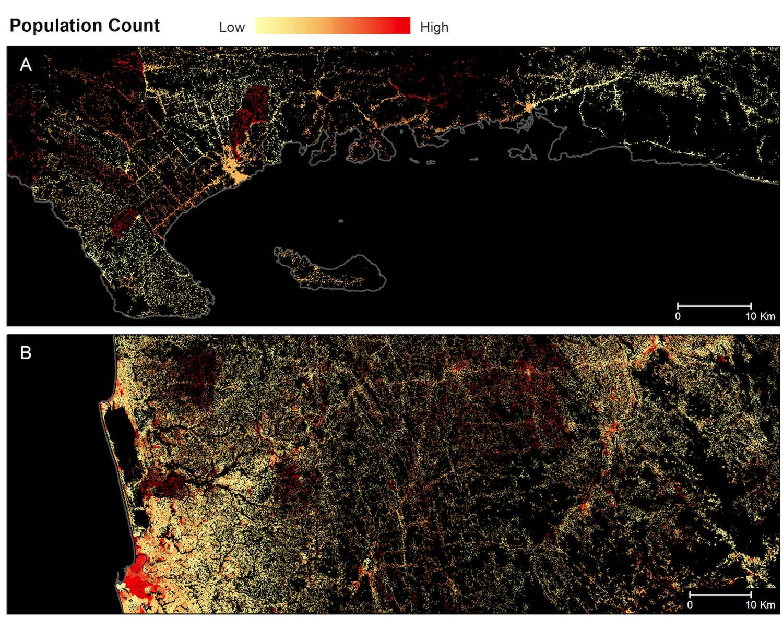 Using Data To Understand Human Nature